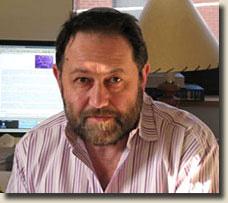 Михаил Шерман. Фото www.bumc.bu.edu